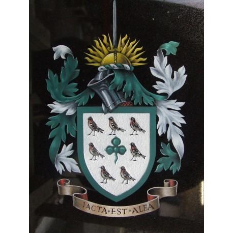 Badges & Organisation Logos