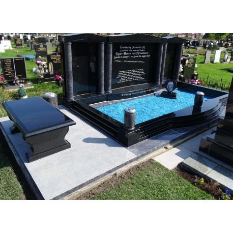 Hazon Temple Memorial