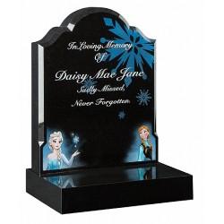 Frozen Memorial