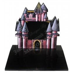 Mini Princess Castle