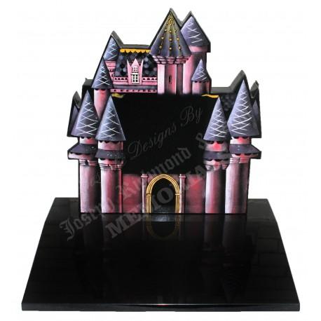 Mini Princess Castle