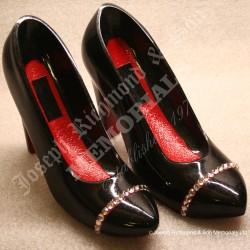 Grnite Shoes