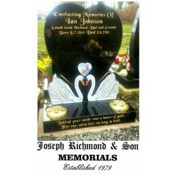 Swan Memorial