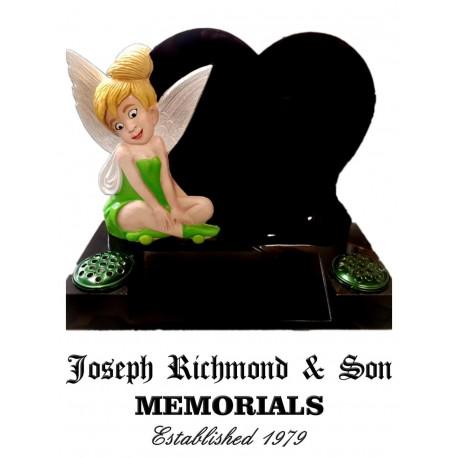 Tinkerbell Memorial