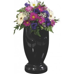 Castleton vase