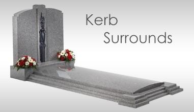 Kerb Surrounds